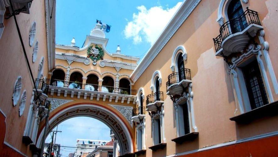 Paseo virtual por el Museo de Correos de Guatemala | Septiembre 2020