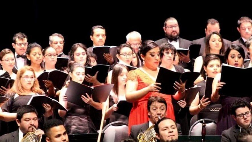 Primer ensamble virtual de coros guatemaltecos | Septiembre 2020