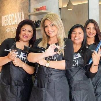 Promociones en Rebecana Spa Urbano & Salón con la app de Guatemala.com en septiembre 2020 6