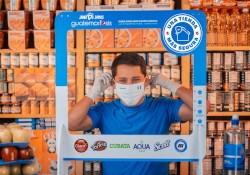 Guatemorfosis trabaja por «Una Tienda Más Segura» en Guatemala