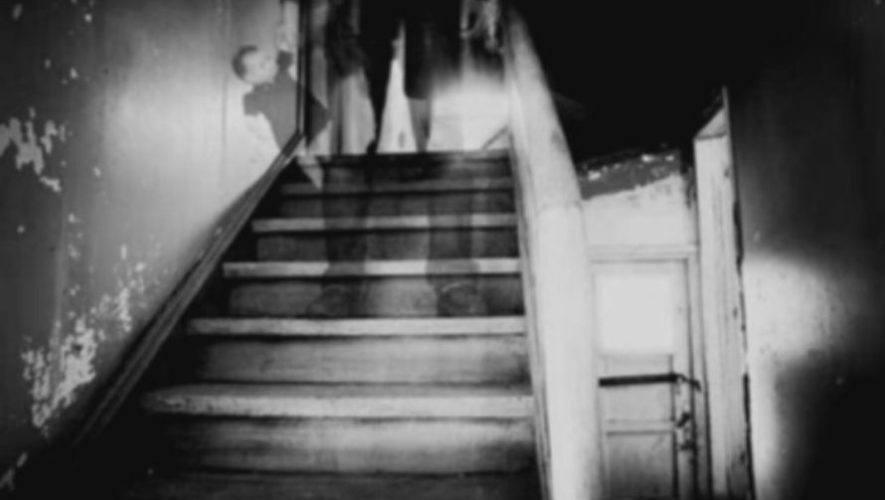 Recorrido paranormal por una fábrica abandonada en Guatemala | Septiembre 2020