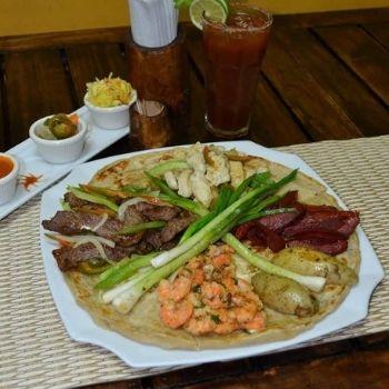 Restaurantes con promociones en la App de Guatemala.com durante septiembre de 2020 12