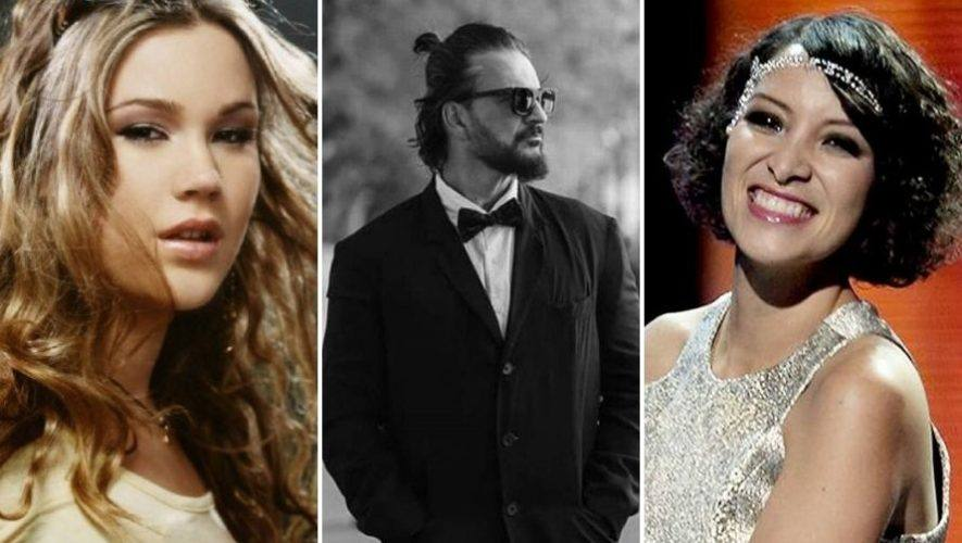 Ricardo Arjona hará duetos con Joss Stone, Gaby Moreno y otros artistas