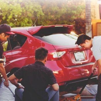Servicios mecánicos y venta de repuestos en Guatemala para mantener los vehículos en buen estado 1