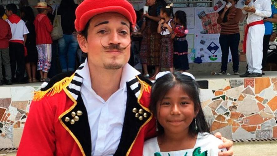 Show gratuito de Panchorizo celebrando el Día del Niño | Octubre 2020