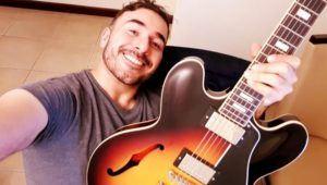 Taller gratuito de marketing musical con Francisco Páez | Octubre 2020