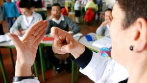 Taller introductorio virtual de lengua de señas en Guatemala | Octubre 2020
