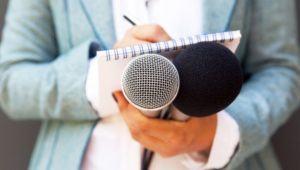 Talleres y conferencias gratuitas sobre periodismo y comunicación audiovisual | Septiembre 2020