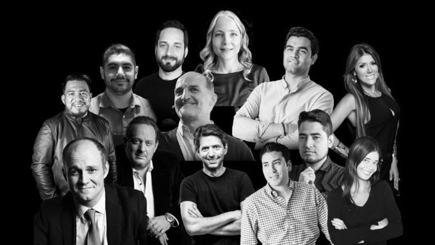 Training Day 2020 hablará de negocios, innovación y emprendimiento en Guatemala