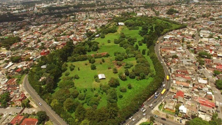 Webinar: Vestigios arqueológicos en la Ciudad de Guatemala | Septiembre 2020