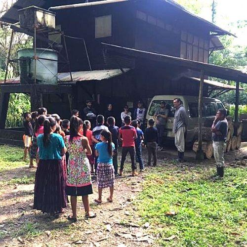 aiesec-invita-ongs-guatemaltecas-programa-global-voluntariado-areas-verdes-recreacion-proyectos-hambre-cero-ciudades-sostenibles