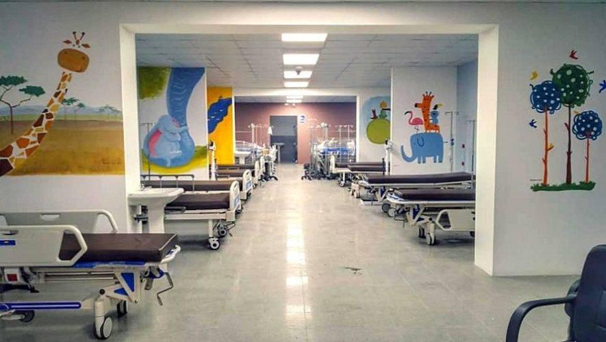 artistas-fraijanes-pintaron-murales-nuevo-hospital-santa-lucia-cotzumalguapa
