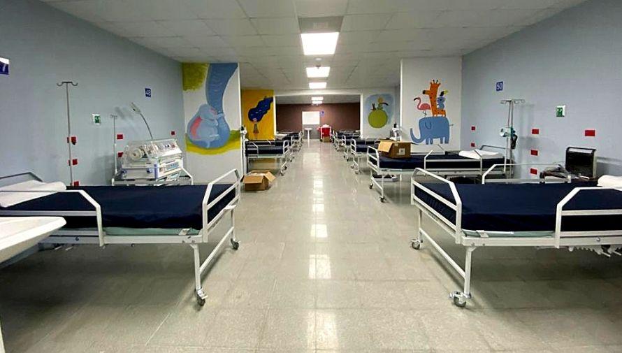 Inauguran el nuevo Hospital de Santa Lucía Cotzumalguapa donado por Asazgua