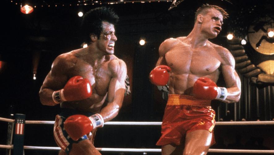 Estreno de la Saga de Rocky, Netflix Guatemala | Octubre 2020