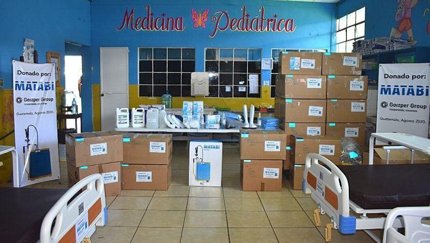 fabrica-espana-dono-insumos-hospitalarios-guatemala