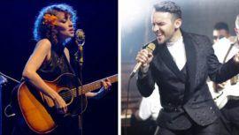 Gaby Moreno y Carlos Peña están nominados a los premios Latin Grammys 2020