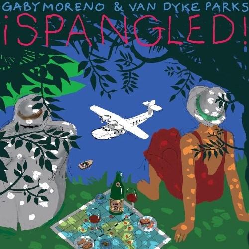 gaby-moreno-carlos-pena-nominados-premios-latin-grammys-2020-album-spangled
