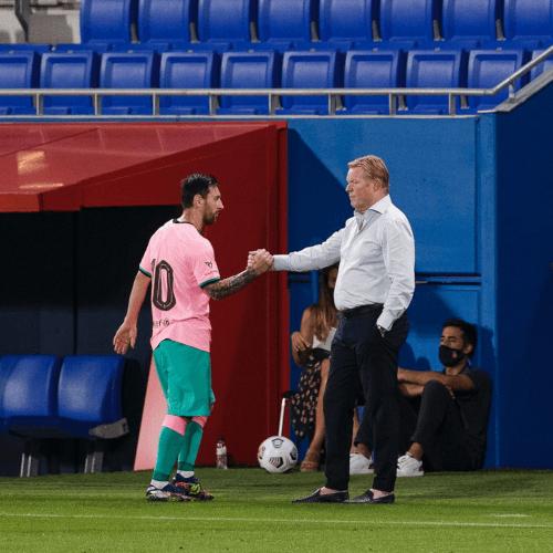 Saqueo Cuervo montar  Canales y horarios para ver los partidos del FC Barcelona en Guatemala