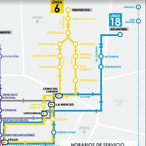 linea-18-transmetro-reinicia-servicios-ciudad-guatemala-rutas-trayecto