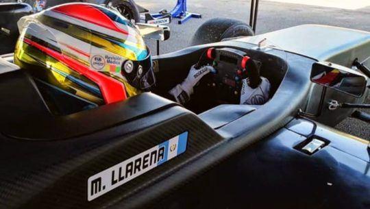 mateo-llarena-3-records-final-cup-Porsche-Mobil1-Supercup