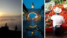National Geographic compartió galería fotográfica donde retrata la belleza de Guatemala