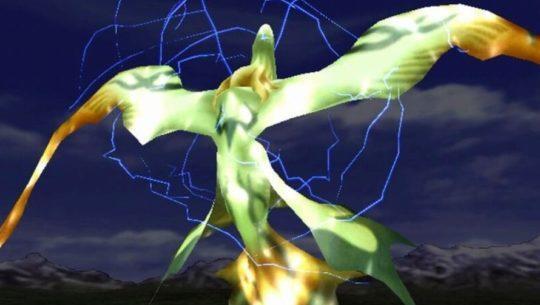 quetzal-inspiro-criatura-aparece-juego-final-fantasy-viii