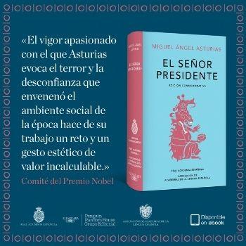 rae-publico-nueva-edicion-conmemorativa-senor-presidente-miguel-angel-asturias