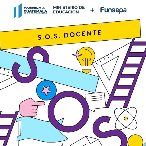 sos-docente-chat-robot-funsepa-ayudar-maestros-guatemaltecos-whatsapp-mineduc-plataforma-consulta-digital