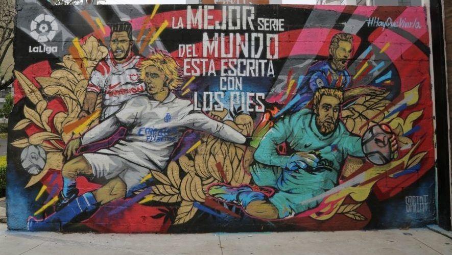 spaint-artista-guatemalteco-pinto-mural-la-liga-ciudad-guatemala-javier-españa