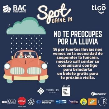 spot-drive-nuevo-autocinema-majadas-cayala-ciudad-guatemala-boleto-gratis