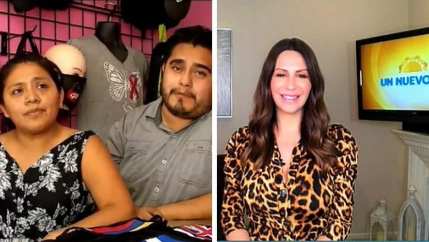 telemundo-destaco-pareja-guatemalteca-creo-emprendimiento-mascarillas