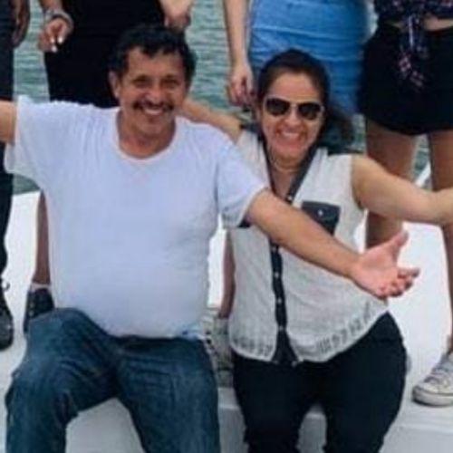 washington-post-destaco-emprendimiento-guatemalteco-ricardo-leon-esposa-hijos