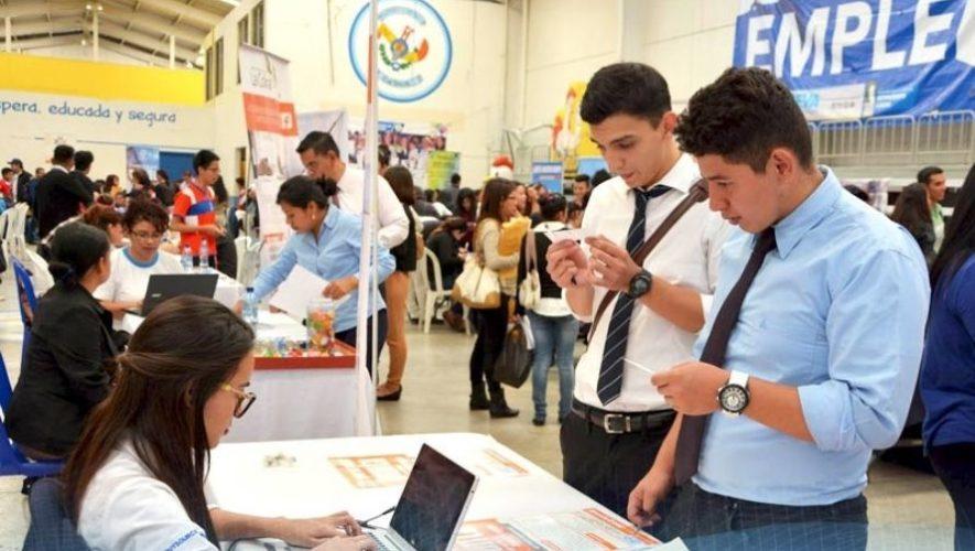 8va Feria de empleo virtual de la Municipalidad de Villa Nueva | Octubre 2020