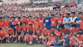 Años 80: Los equipos campeones de la Liga Nacional de Guatemala