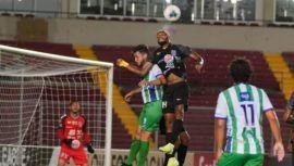 Antigua GFC vence a Panamá y avanza a octavos de final de la Concacaf