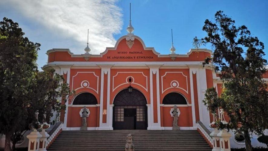 Anuncian reapertura de centros culturales, deportivos y museos en Guatemala