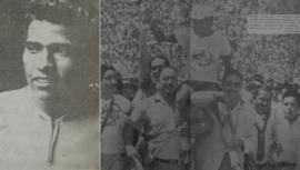 Aureliano Cuque, primer ciclista en la historia que ganó 2 títulos de Vuelta a Guatemala
