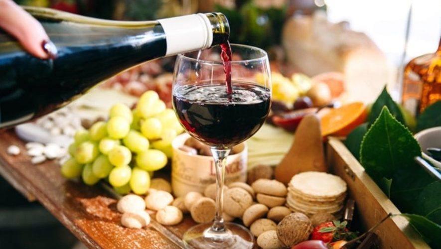Cata de vino y quesos a beneficio de un hogar de niños | Octubre 2020