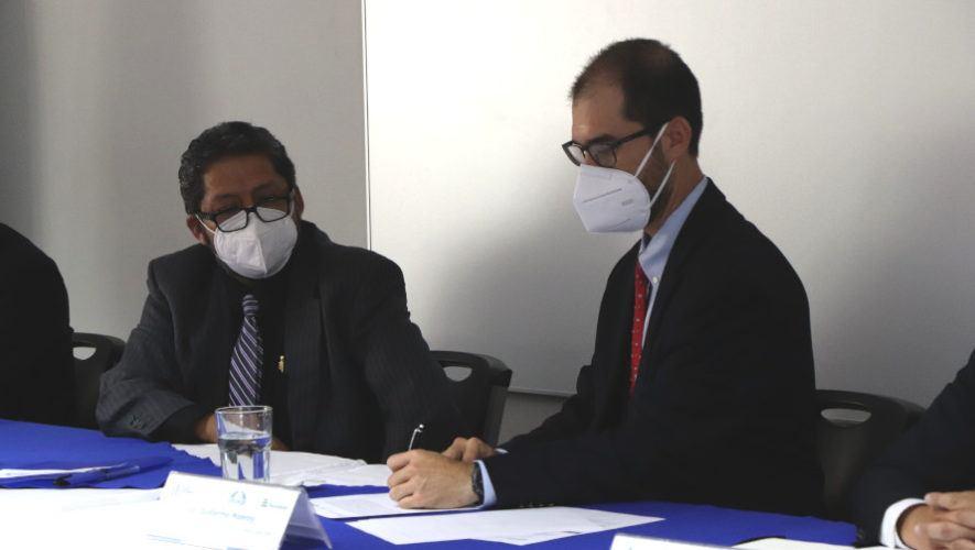 Cementos Progreso ayudará en la capacitación de servidores públicos en Guatemala