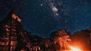 Charla: Los dioses mayas y su relación con los astros | Octubre 2020