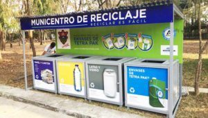 Charla gratuita sobre reciclaje de envases tetrapack | Octubre 2020