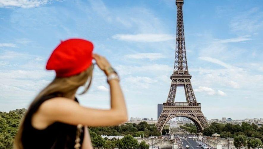 Clase de prueba gratuita de idioma francés | Octubre 2020