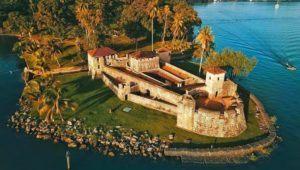 #ConozcamosGuate, concierto virtual desde el Castillo de San Felipe   Octubre 2020