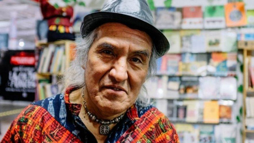 Conversatorio: recordando a Humberto Ak'abal | Octubre 2020