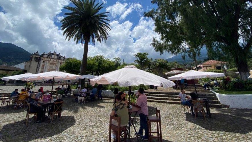 Cuarta prueba piloto del Corredor Gastronómico Cultural en La Antigua Guatemala | Octubre 2020