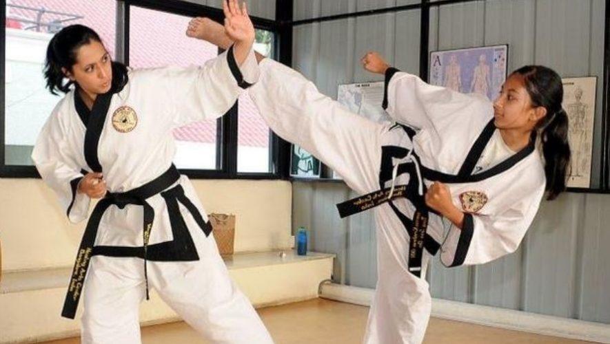 Curso de vacaciones de karate, modalidad virtual | Octubre 2020