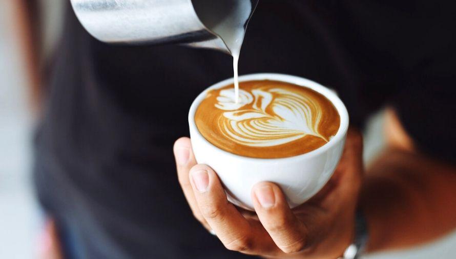Curso en línea para preparar bebidas con café Octubre 2020