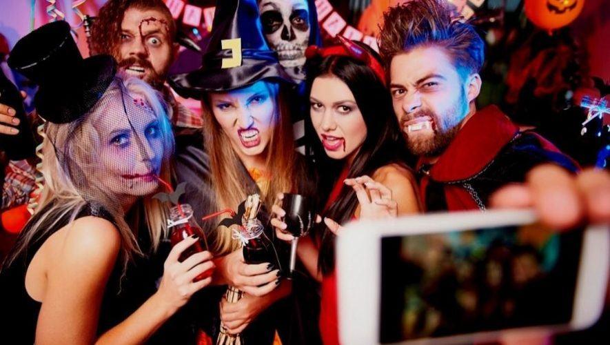 Despecho de Terror, fiesta en línea con canciones de despecho | Octubre 2020