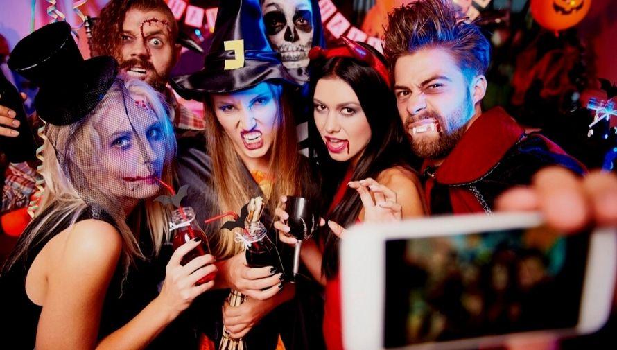 Despecho de Terror, fiesta en línea con canciones de despecho Octubre 2020
