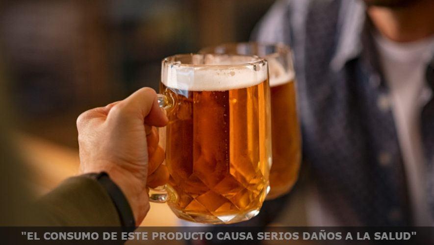 Disfruta del Mes de la Cerveza 2020 en Guatemala con grandes promociones
